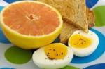 4 х недельная яичная диета - Все для похудения