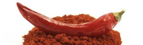 Master Cleanse tips, Cayenne pepper