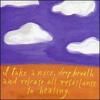 Affirmations_healing