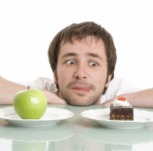 overcoming your food cravings