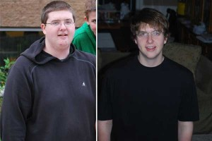 Joshua-Bennett-weight-loss-success