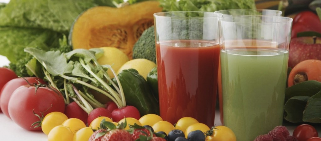Juicing to Stop The Master Cleanse