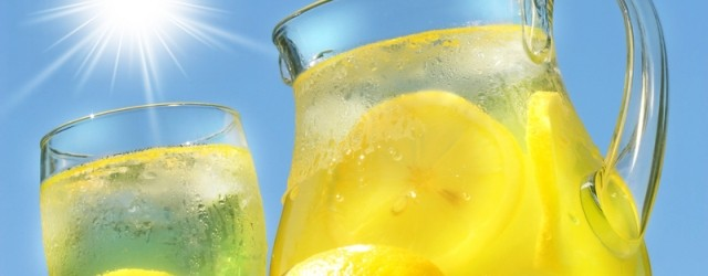 Beyonce diet, Lemonade diet