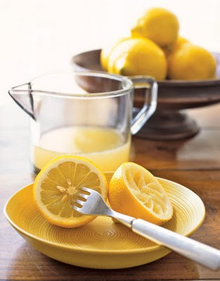 The Lemonade Diet Ingredients and Recipe