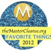 TheMasterCleanse.org Team Recommends, 12 Ways to Experience Holistic Healing