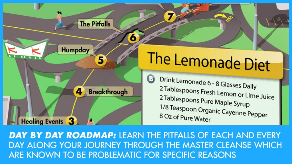 The Lemonade Diet To Detox The Master Cleanse