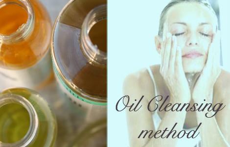 Oil Cleansing Method, Beauty tip