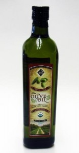 Organic olive oil, Oil Cleansing method