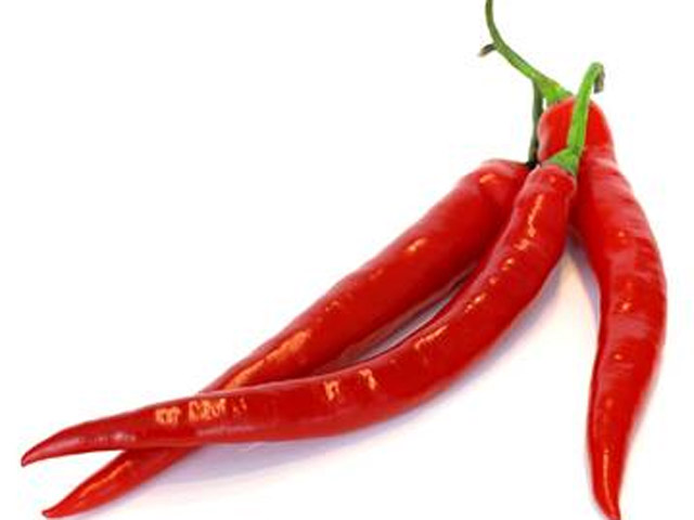 Cayenne Pepper Diet Recipe – The Master Herb of The Lemonade Diet