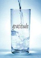 Gratitude Water Emoto