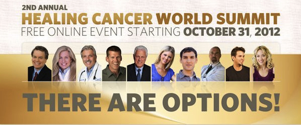 healing-cancer-world-summit-2012