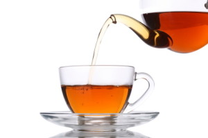 detox tea during fasting and the master cleanse