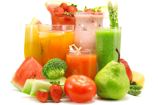 Juice Fast to go Beyond The Master Cleanse