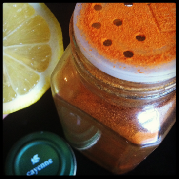 Cayenne Pepper, Water, Lemon, and Maple Syrup – Which Ingredient of the Master Cleanse Recipe is the Most Important?