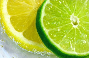 lemon-lime-slices