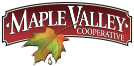 Maple Valley Syrup Logo