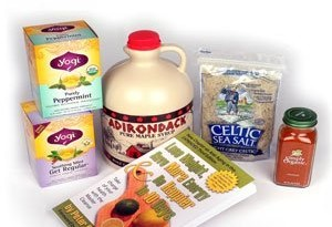 master cleanse kit