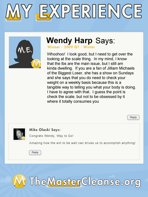 mc-group-cleanse-winner-09Q1-wendy-harp