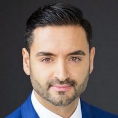 Dr. Nima Rahmany