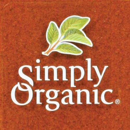 Organic Cayenne Pepper – Simply Organic