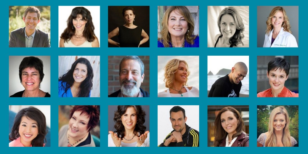 List of Current FREE Wellness Summits (On Now)